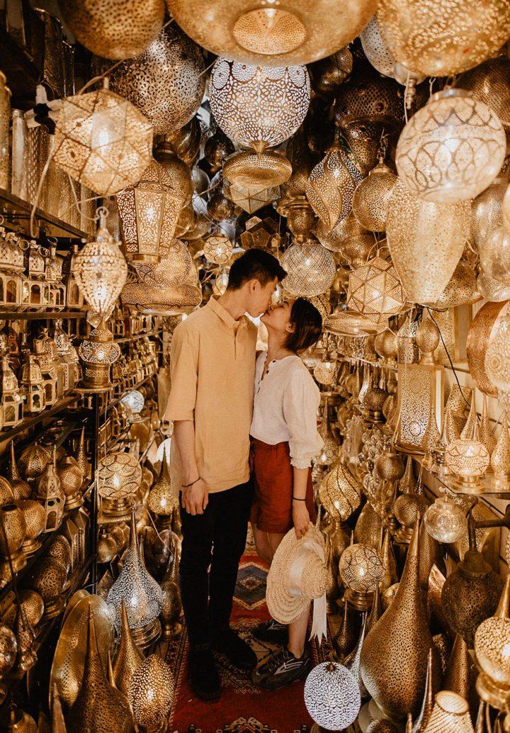 Wedding Videographer Morocco MArrakech Yes FIlms